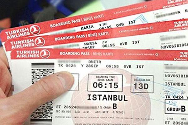 Ucuz Ucak Bileti Ile Ucuz Yolculuk Thy Onur Atlas Yurtici Yurtdisi Ucuz Bilet